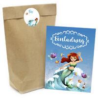 Magisches Meerjungfrau Häufchen Glitzer Knetgummi Knete Mitgebsel Geschenktüte