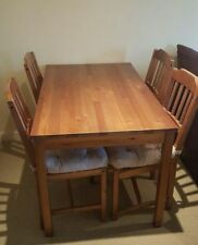 IKEA Up to 4 Seats Table & Chair Sets