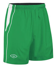 XARA Shorts Green-White Men's Size S