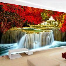 Waterfall DIY 5D Diamond Painting Cross Stitch Kit Embroidery Craft Home Decor