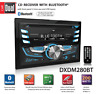 • Dual Electronics DXDM280BT Multimedia LCD High Resolution Double DIN Car Ste