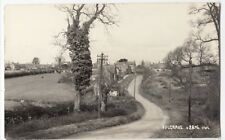 Northamptonshire; Sulgrave, General View of Village RP PPC, Unposted, Plain Back