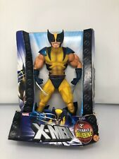 X-men Wolverine (Masked Variant) - 12 Inch Poseable Rotocast Action Figure