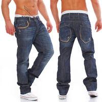 CIPO & BAXX - C-1013 - Regular Fit - Men / Herren Jeans Hose
