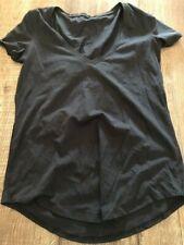 Lululemon Love T shirt size 4