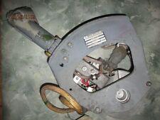Warbird Throttle Quadrant, F100D Super Sabre, Wow!