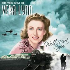 VERA LYNN ( NEW SEALED CD ) WE'LL MEET AGAIN / VERY BEST OF / GREATEST HITS
