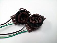 Heavy Duty 3157 3057 3155 3357 3457 3757 4057  Wiring Harness Sockets Pre Wired