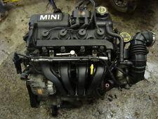 BMW Mini One Cooper W10 R50 R52 Engine 1.6 W10  2001 - 2008