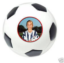 Personalized Custom Soccer Ball Coach Trophy Award Gift