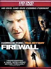 Firewall (HD DVD, 2006, HD-DVD/DVD Combo)