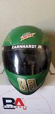 DALE EARNHARDT JR #88 Dew Shine full size replica Helmet
