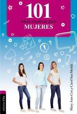 101 Ideas creativas para mujeres (Spanish Edition)-ExLibrary