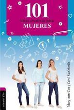 101 Ideas creativas para mujeres (Spanish Edition)-ExLibrary