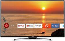 Hitachi 50HK25T74U 50 Inch 4K Ultra HD HDR Smart WiFi LED TV - Black.