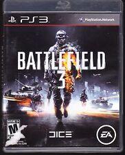 Battlefield 3 (Sony PlayStation 3) PS3