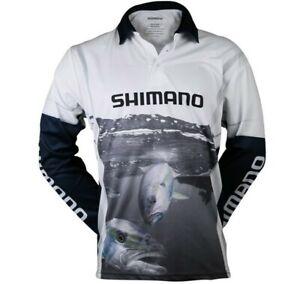 Shimano Colt Sniper Kingfish Sublimated Shirt