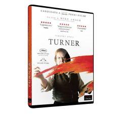 Dvd Turner - (2014) *** Contenuti Speciali ***......NUOVO
