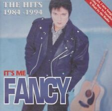 Fancy It's me-The hits 1984-1994 [CD]