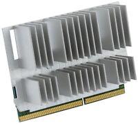 Intel Pentium III 500MHz SLOT1 SL35E + Radiateur