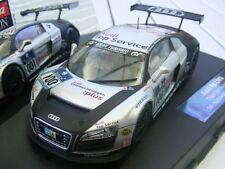 Carrera Evolution 27321 Audi R8 LMS Team ABT Sportsline Nürburgring 2009 NEU OVP