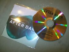 Late Night Tales        PROMO CD       Late Night Tales Presents After Dark