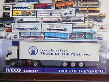 Rietze Auto-& Verkehrsmodelle mit Lkw-Fahrzeugtyp für Iveco