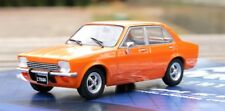 Opel K 180 1974 - Argentina Diecast Scale 1:43 New Sealed With Magazine