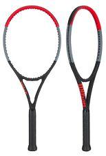 *New* 2019 Wilson Clash 100 (16X19) Tennis Racquet (4 1/2)