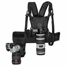 Dragonnes et poignées d'appareil photo et de caméscope harnais en nylon