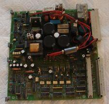 Baumuller Nurnberg 3.9423B 03.07 Board