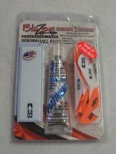 Blazer Arrow Vane Performance Fletching Kit w/Glue Wraps