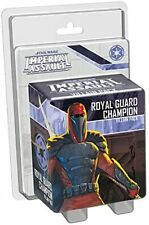 Star Wars: Imperial Assault-Garde Royale Champion Méchant Pack