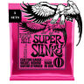 Ernie Ball Super Slinky Nickel Wound Electric Guitar Strings 9-42 2223 3 Sets