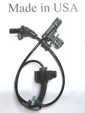 ABS Sensor Front Wheel Sierra Silverado 2500HD 3500HD Made in USA
