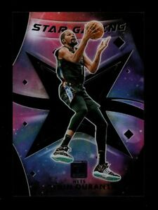 2020-21 CLEARLY DONRUSS STAR GAZING #6 KEVIN DURANT BROOKLYN NETS