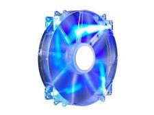 Cooler Master MegaFlow 200 Blue LED 200mm Case Fan