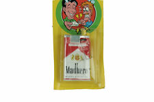 paquet de cigarettes tape doigts farces et attrapes [6231] amusement rigolo bobo
