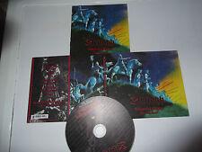 "Drudkh ""Лебединий Шлях = The Swan Road"" CD SEASON...FRANCE 2010 DIGIPACK"