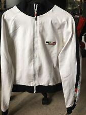 Official BAR Honda Racing Merchandise -Lady Fit Zip Jacket Cotton/elastane