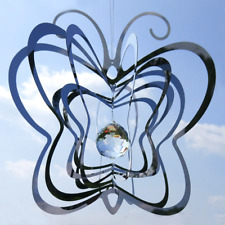 Wind Spinner – Butterfly