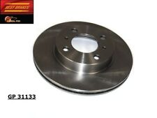 Disc Brake Rotor fits 1993-1994 Plymouth Colt  BEST BRAKES USA