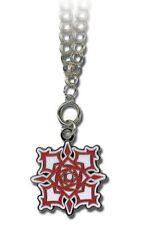 Bracelet - Vampire Knight - New Cross Academy Rose Logo Anime Gifts ge6294