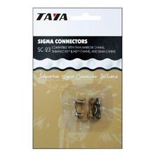 Taya Sigma Bike Chain Connector Sc-23 7 and 8 Speed Chains Missing Links