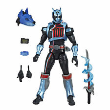 Lightning Collection 6-Inch Power Rangers S.P.D. Shadow Ranger Action Figure