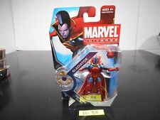 NEW & SEALED!!! MARVEL UNIVERSE GLADIATOR ACTION FIGURE SERIES 3 #11 11-38