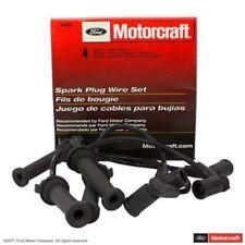 Spark Plug Wire Set Motorcraft WR-6059 fits 01-11 Ford Ranger 2.3L-L4