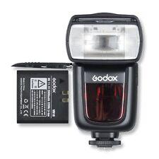 Godox Ving V860 V860C E-ttl Li-ion Speedlite Flash for Canon