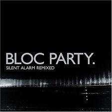 Bloc Party : Silent Alarm Remixed CD