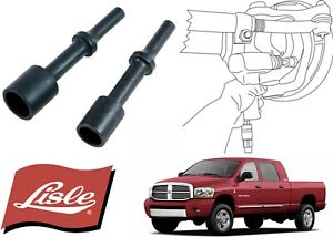 Lisle 38210 Hub Remover Kit For 2003-2009 Dodge Ram 2500 3500 New Free Shipping